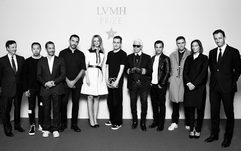 Thomas Tait Wins Lvmh Prize For Young Designers Fashion International Network